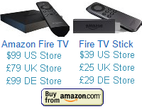 Buy Amazon FireTV & Stick